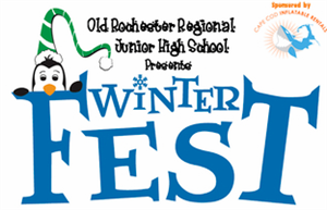 WinterFest Graphic