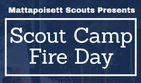 Find out about Scouting! All ages, boys & girls welcome.