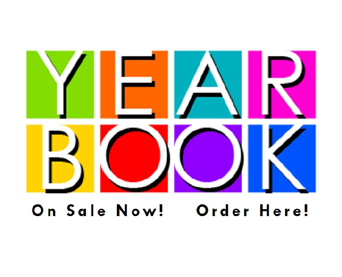 Order your Center School Yearbook here!