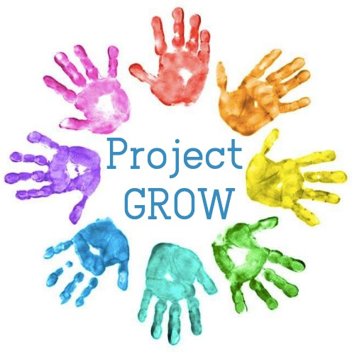 project grow image