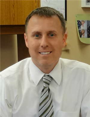 Principal Devoll photo