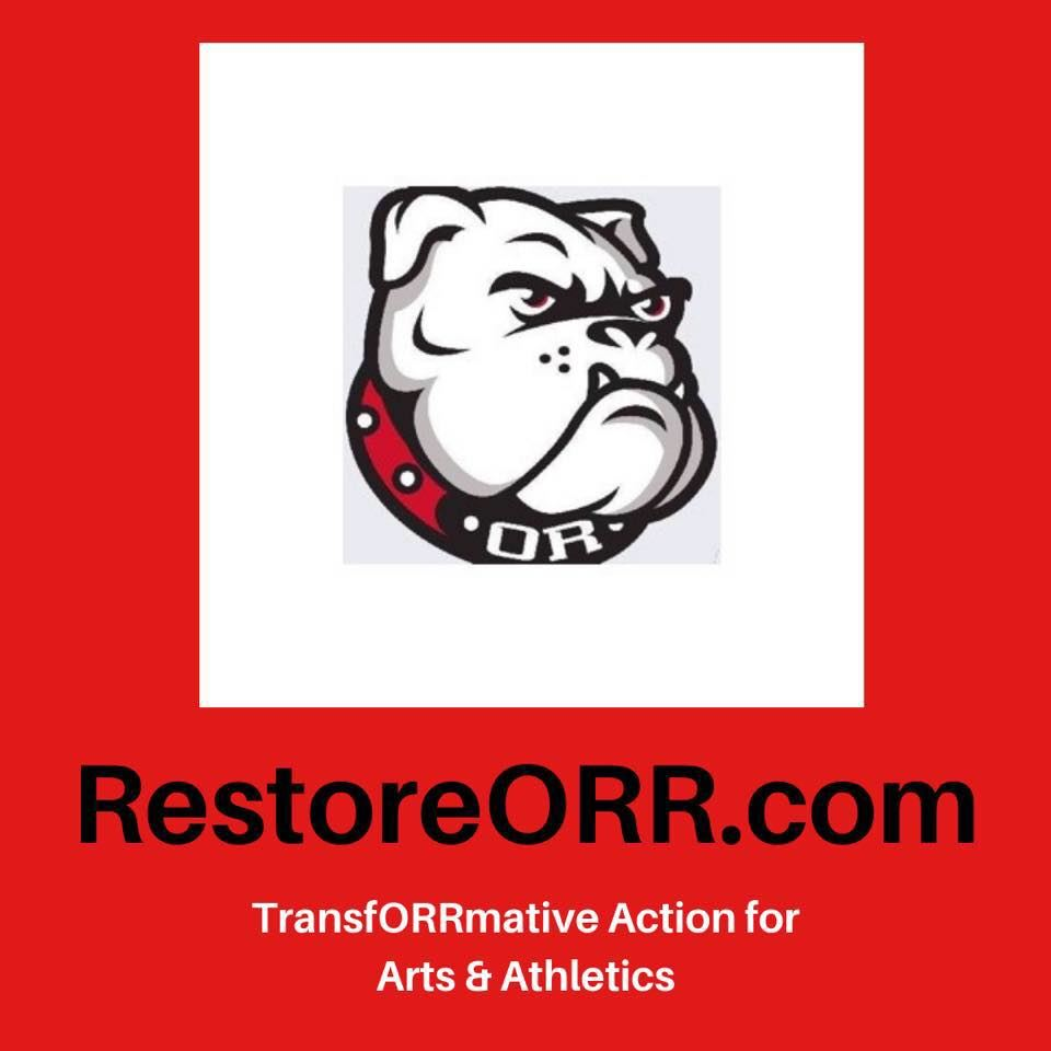 Restore ORR graphic